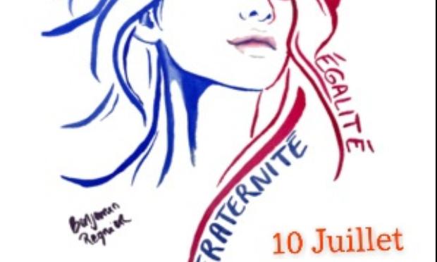 Faire du 10 juillet une fête national