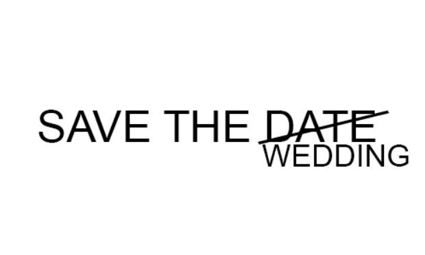 Aides et solutions pour les mariés et prestataires de 2020 !