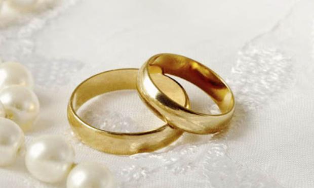 Accepter le report et l'annulation des mariages 2020
