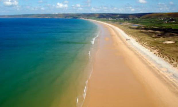 Réouverture des plages de la Manche dès le 11 mai.