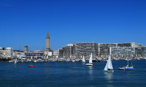 Pour l'accès à la plage du Havre à partir du 11 Mai