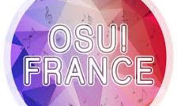 Que la communauté française de osu! soit entièrement ban pour faire le ménage.