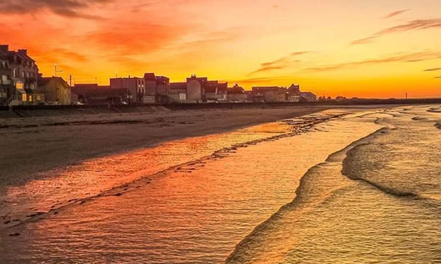 Ouverture des plage normande pour le de confinement le 11 mai