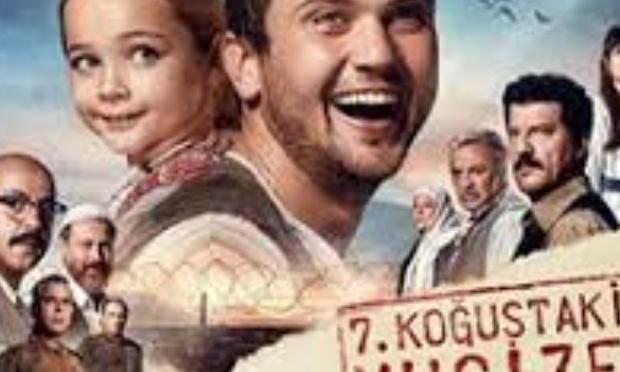 Pétition : Le magnifique film Kogustaki Mucize doit recevoir un prix, venez nous soutenir pour que cela se réalise !