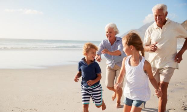 Pétition : Pour la possibilité pour les grands-parents d'aller voir leurs enfants après le 11 Mai, même s'ils habitent à plus de 100 km