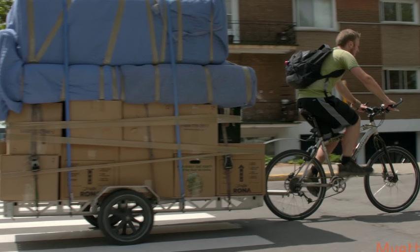 Suppression de la TVA sur les vélos et VAE