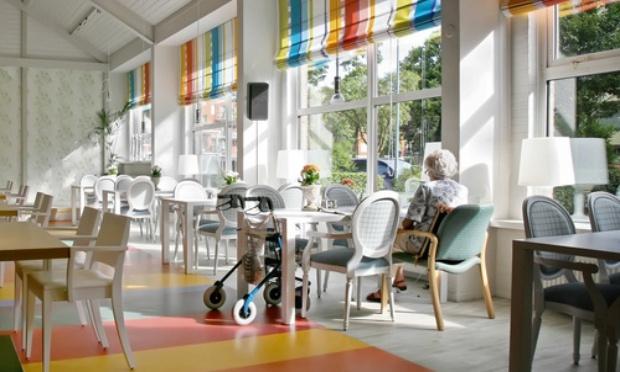 Pour un déconfinement humain dans les maisons de retraite (EHPAD et résidences)