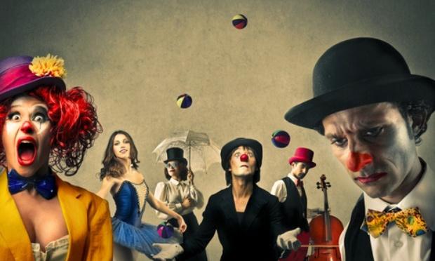 Pétition : Pour venir en aide aux cirques familiaux !