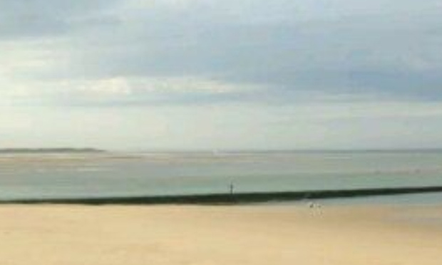 Réouverture de l'accès aux plages de Mesquer
