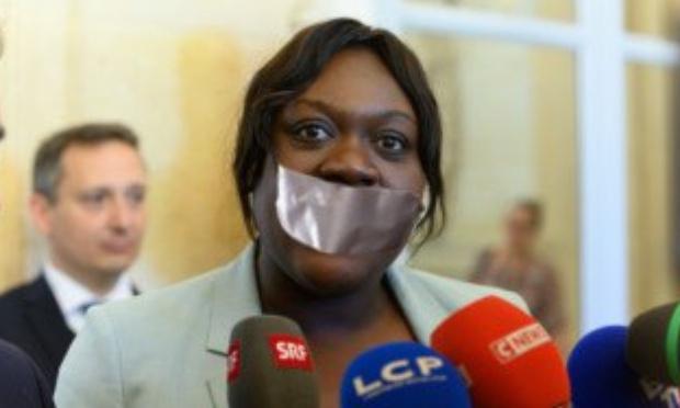 Contre les lois liberticides en France