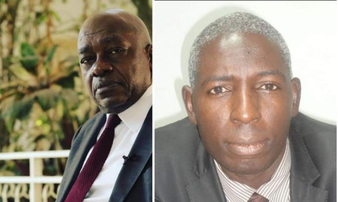 Pétition : Arrêt des poursuites judiciaires contre Penda Ekoka et Alain Fogue.