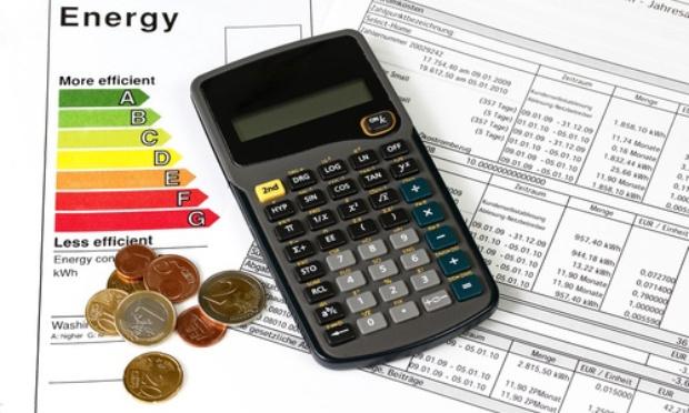 Une réduction du prix de la facture d'énergie