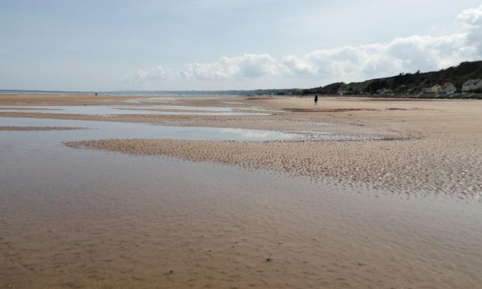 Pétition : Ouverture des plages naturistes dans la Manche comme dans le sud