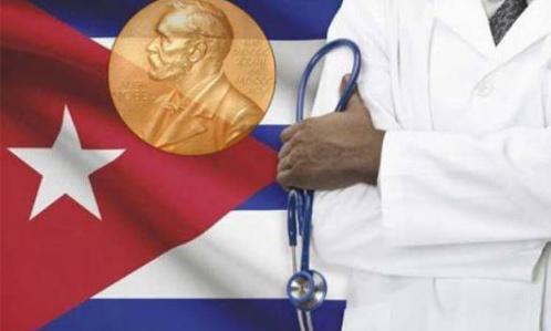 Pétition : Appel pour l'attribution du prix nobel de la paix aux brigades médicales cubaines Henry Reeve