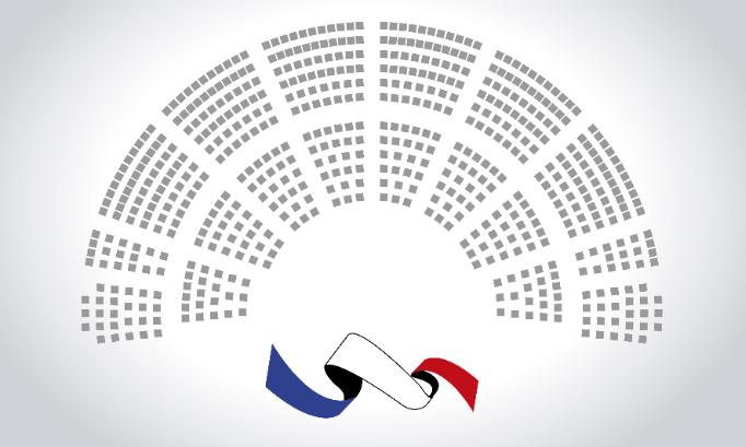 Pétition : Dissolution du Parlement