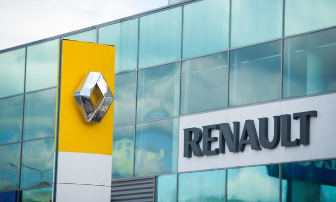 Renault doit relocaliser, pas fermer des usines !