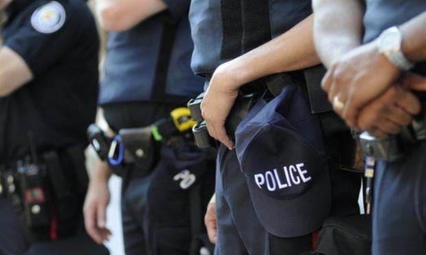 APPEL À SOUTIEN À CAMÉLIA JORDANA : Contre les violences policières.