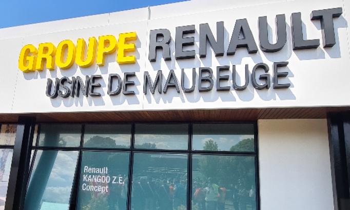 NON à la délocalisation de l'activité de Renault Maubeuge Construction Automobile !