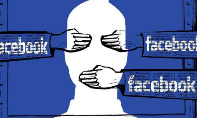 Stop à la censure arbitraire sur Facebook !