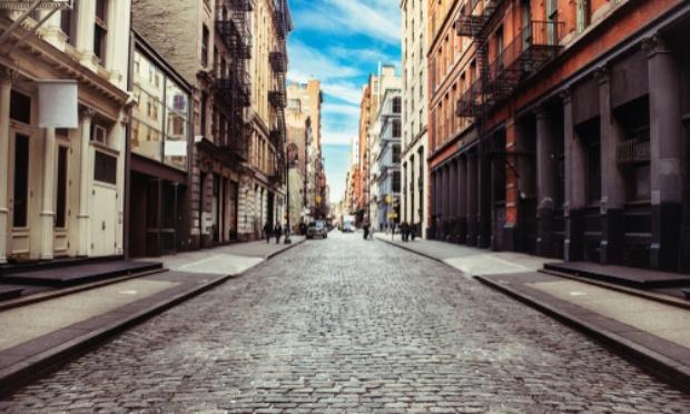 Pétition pour reconstruire les trottoirs de Rueil-Malmaison