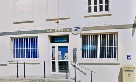 Mobilisons-nous pour le maintien du service public de La Poste à Névez.