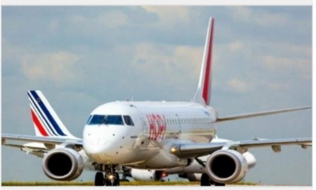 Préservation des emplois chez HOP! et Air France