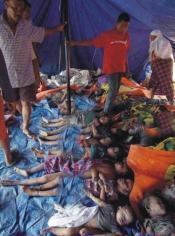 Pétition : Stop au génocide des Rohingyas, minorité musulmane de Birmanie