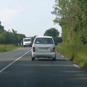Pétition : Pour que les voitures sans permis aient comme les autres véhicules lents un signe distinctif