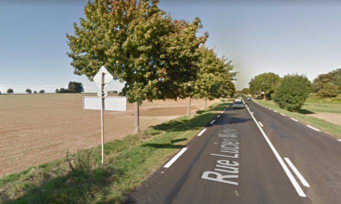 Mobilité douce pour la 906 entre Audun-le-Roman et Beuvillers (54)