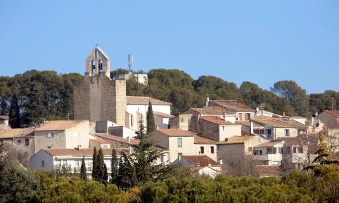 Pétition : Contre le projet immobiliser de 28 logements dans une zone verte du petit village d'Occitanie Clapiers