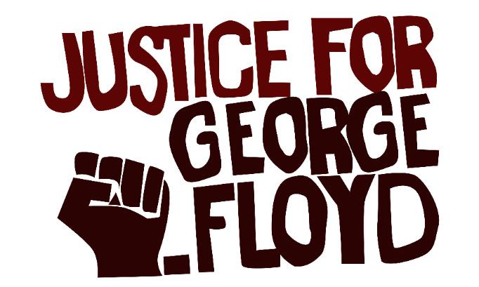 Pétition : #Justice Pour #GEORGE FLOYD