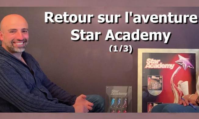 Pétition : Témoignage : Retour sur la Star Academy