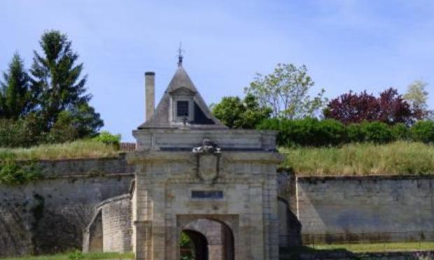 Pétition : Citadelle de Blaye