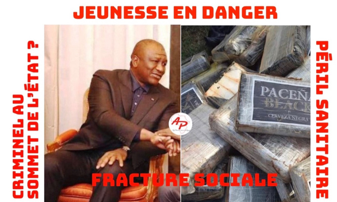 Politiques publiques des drogues : les citoyens ivoiriens réclament le débat !