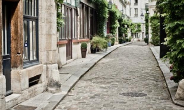 Stop aux nuisances Rue Saint-Charles