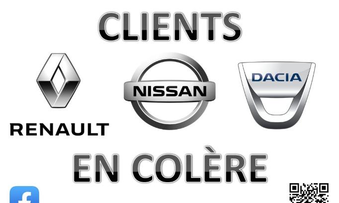Pétition : Pour un recours collectif contre Renault-Nissan