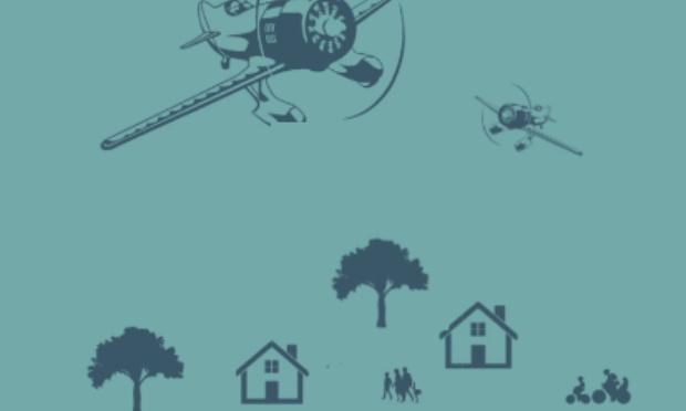 Pétition à l'encontre des nuisances aériennes de l'aérodrome de Toussus-Le-Noble