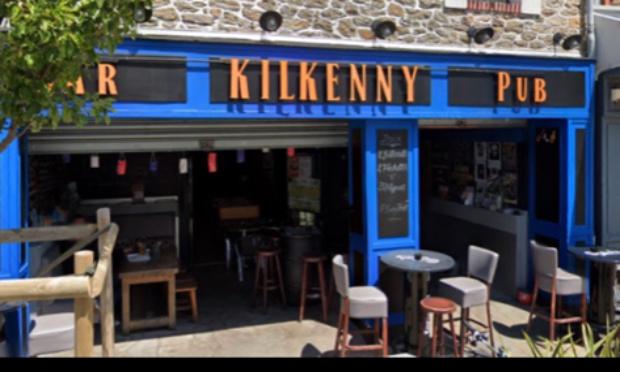 Pour la réouverture du Kilkenny