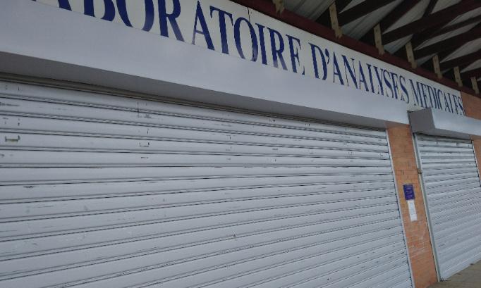 Pétition : Exigeons le maintien du laboratoire d'analyses médicales à Triel-sur-Seine