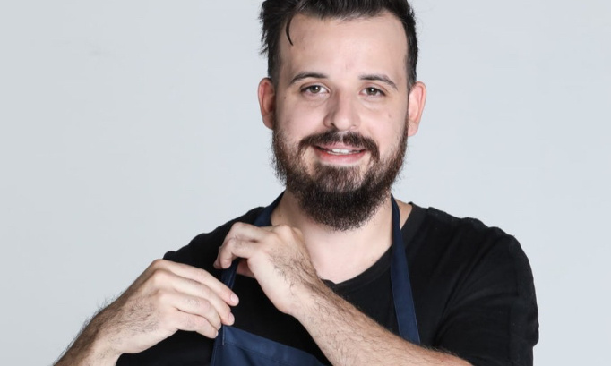 Pour qu'Adrien soit renommé vainqueur de Top Chef 2020