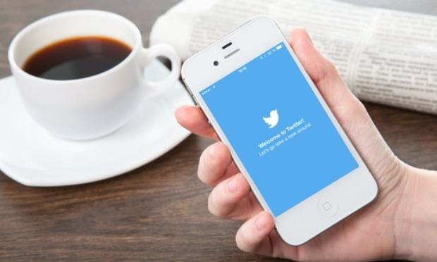 Pétition : La suppression des vocaux Twitter