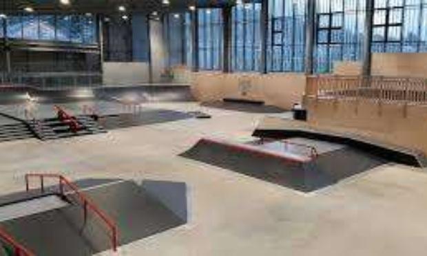 Pétition : Pour un skatepark dans le 8 ème arrondissement !