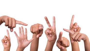 Pétition : Charte LSF des enfants sourds