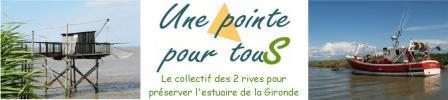 Pétition : Pour la création d'une Aire Marine Protegée Estuaire de la Gironde - Pertuis Charentais