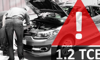 Les victimes des moteurs renault 1.2l tce