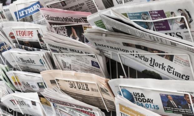 Pétition : Rendez-nous nos journaux !
