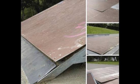 Pétition : Un nouveau skatepark à Dinan