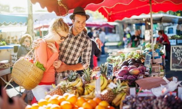 Pour un marché le vendredi Place de la Fraternité (Rond d'Or) à Sucy-en-Brie (94370)
