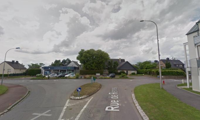 NON à un projet immobilier MASSIF à l'entrée de la Chapelle-des-Fougeretz