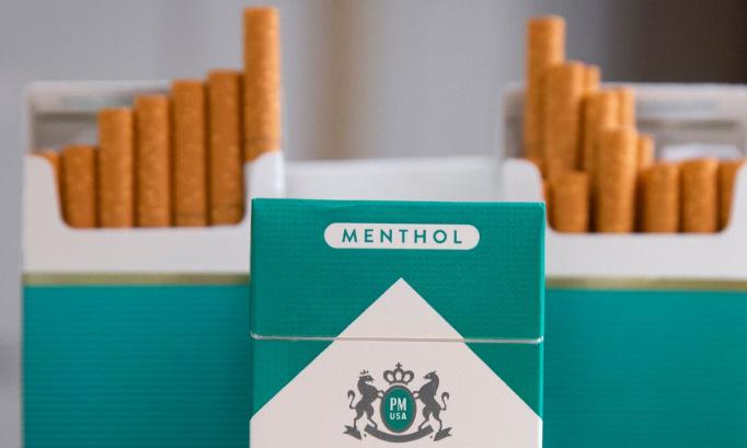 Le retour des cigarettes mentholées